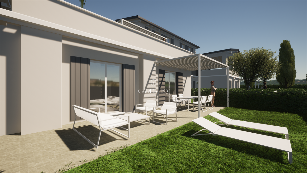 Lugana Prestige Apartments n.1 (piano terra)