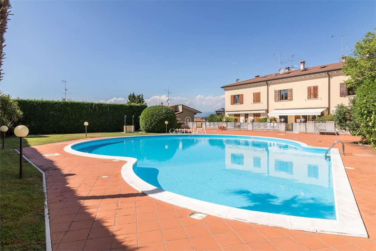 Desenzano: appartamento in residence