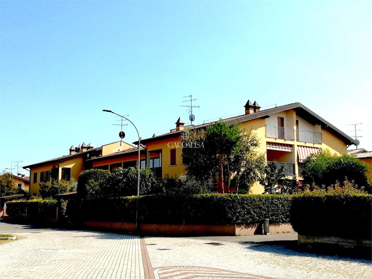 Desenzano: pentalocale ideale come prima casa