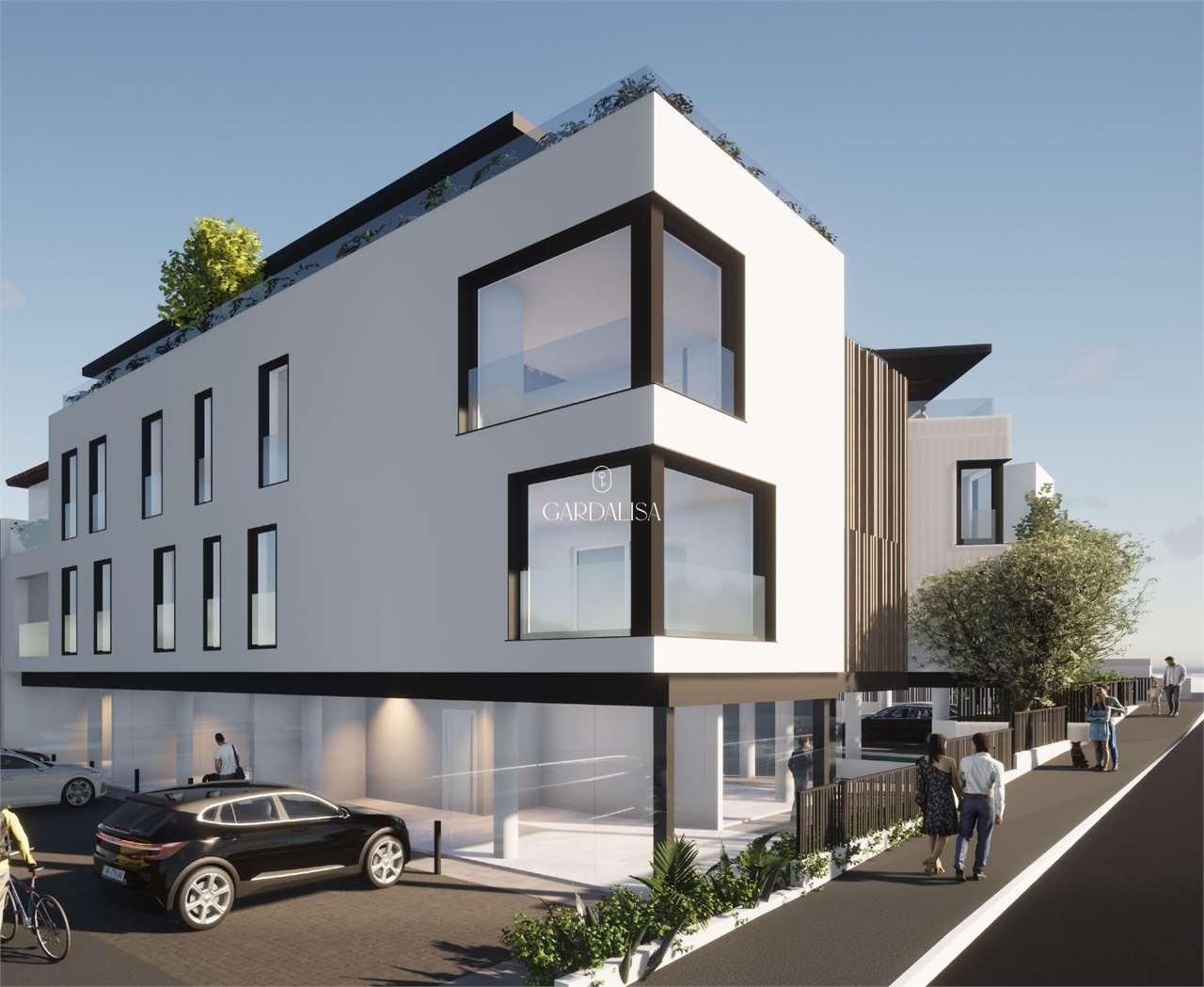 Peschiera del Garda: trilocale nuova costruzione
